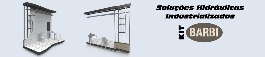 Sistema Kit Barbi