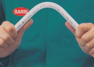 Linha Pex Barbi